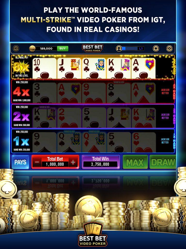 mtuli-strike poker games